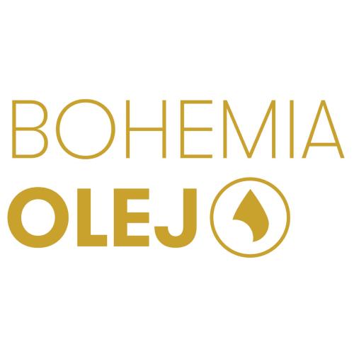 Bohemia Olej logo