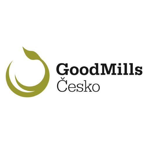 GoodMills Česko logo